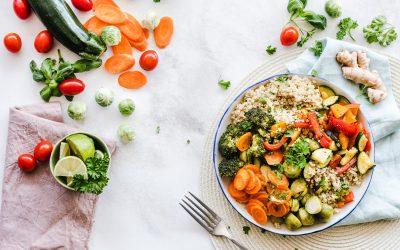 ¿Eres o quieres ser vegano? Como llevar una alimentación basada en plantas sin carencias